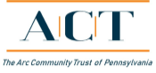 THE ARC TRUST Logo